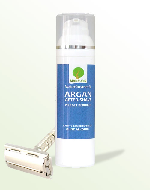 Argan Aftershave
