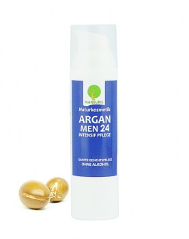 Argan Men 75 ml